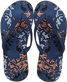 Puma Women's Ronni V3 Idp Gibraltar Sea-Jaffa Orange Outdoor Sandals