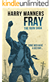 Fray (The Ruin Saga Book 3)