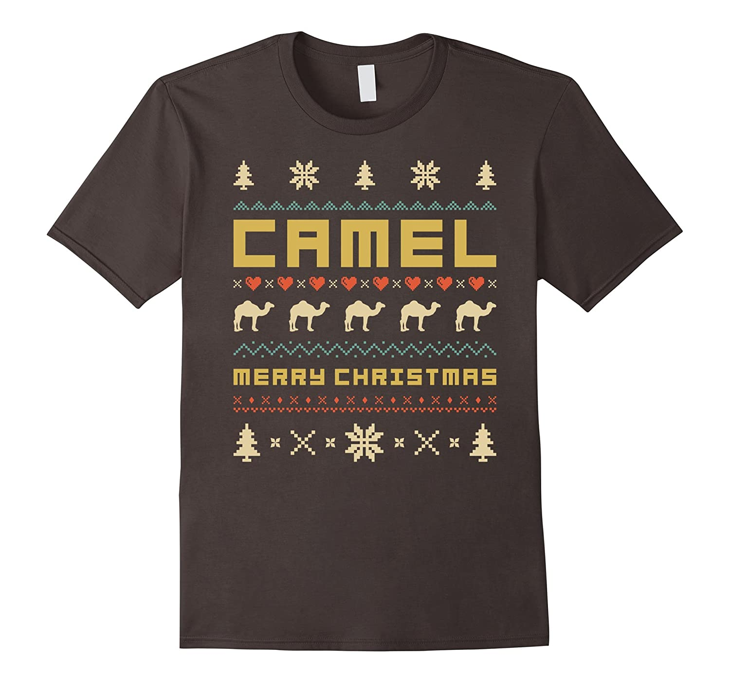 camel ugly christmas sweater t shirt vintage retro style anz - Vintage Christmas Sweater