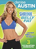 Are not denise austin hot pity