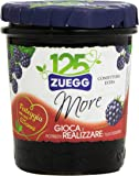 Zuegg Confettura Extra 320Gr More