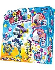 John Adams Manualidades Ezee Beads Under The Sea (Cuentas Ezee bajo el mar)