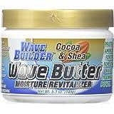 Wavebuilder Wave Butter, 4.8 Ounce