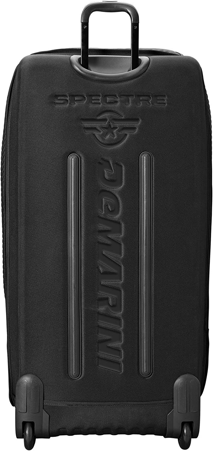 DeMarini Special Ops Spectre Wheeled Bag