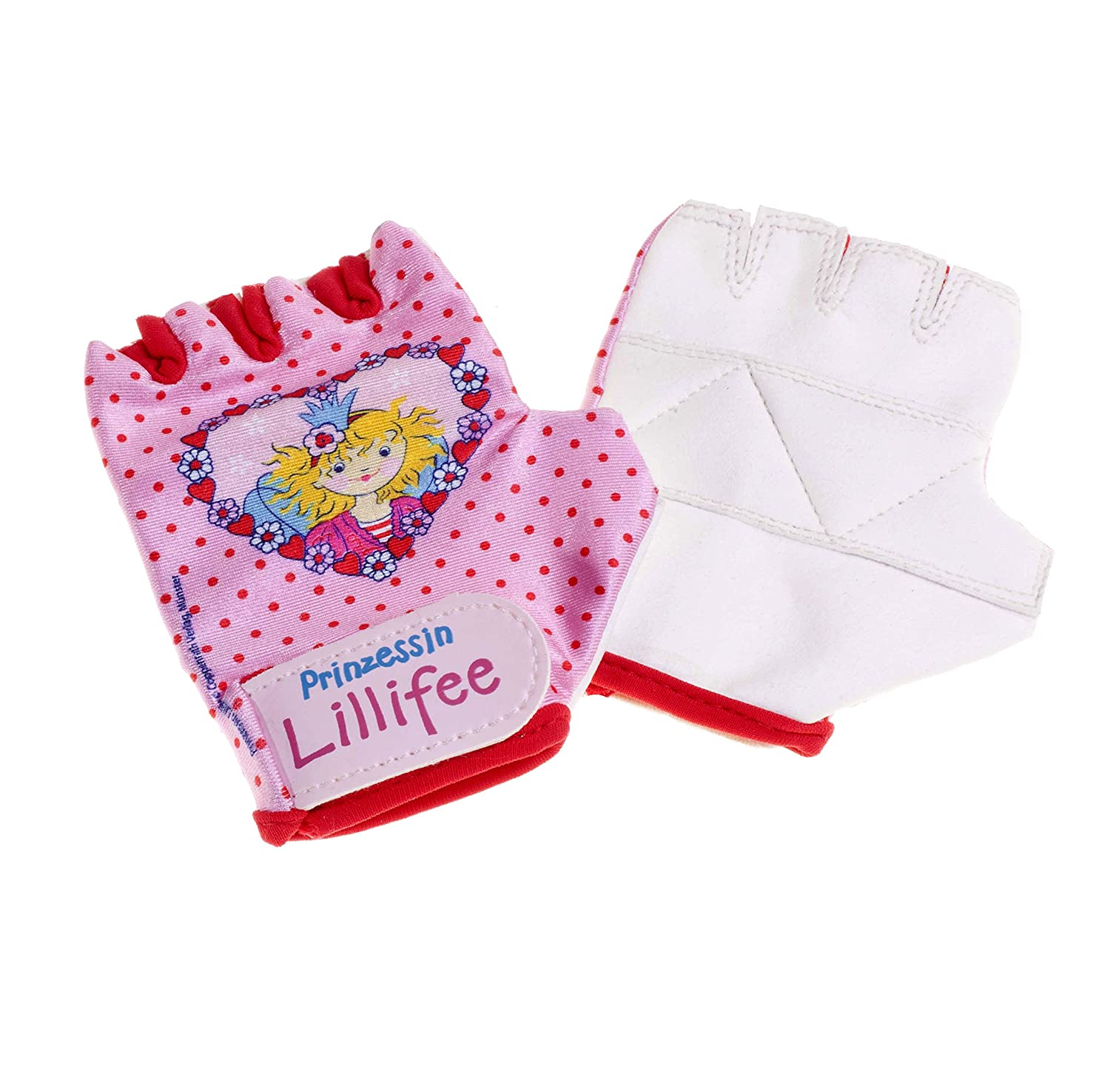 Bike Fashion Princesse Lillifee Sac de vélo Multicolore M CSnBf