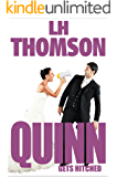 Quinn Gets Hitched (Liam Quinn Mystery Series Book 9)