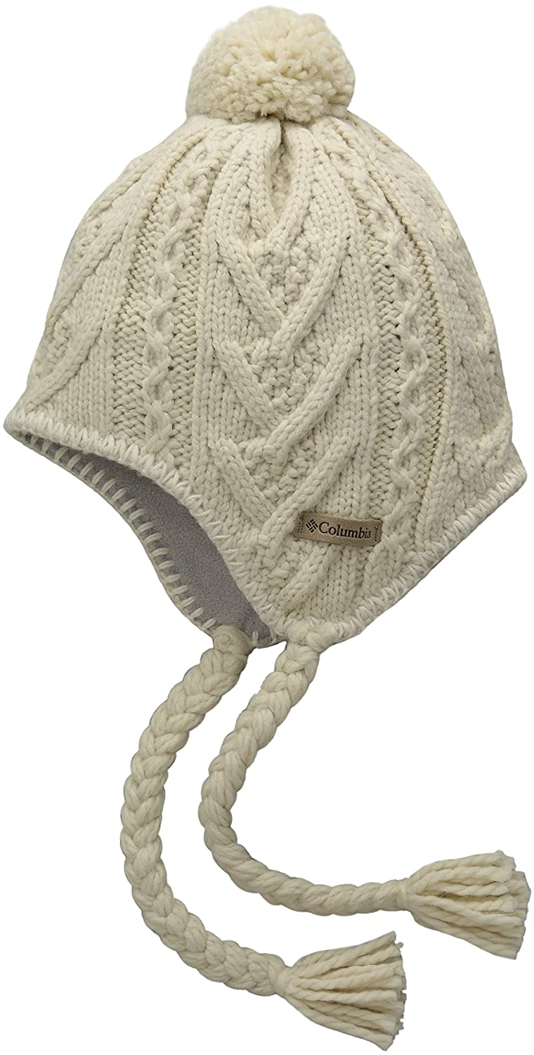 Columbia Adult Parallel Peak II Peruvian Hat 9d54e2aef960
