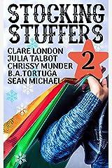 Stocking Stuffers 2 (English Edition) Edición Kindle