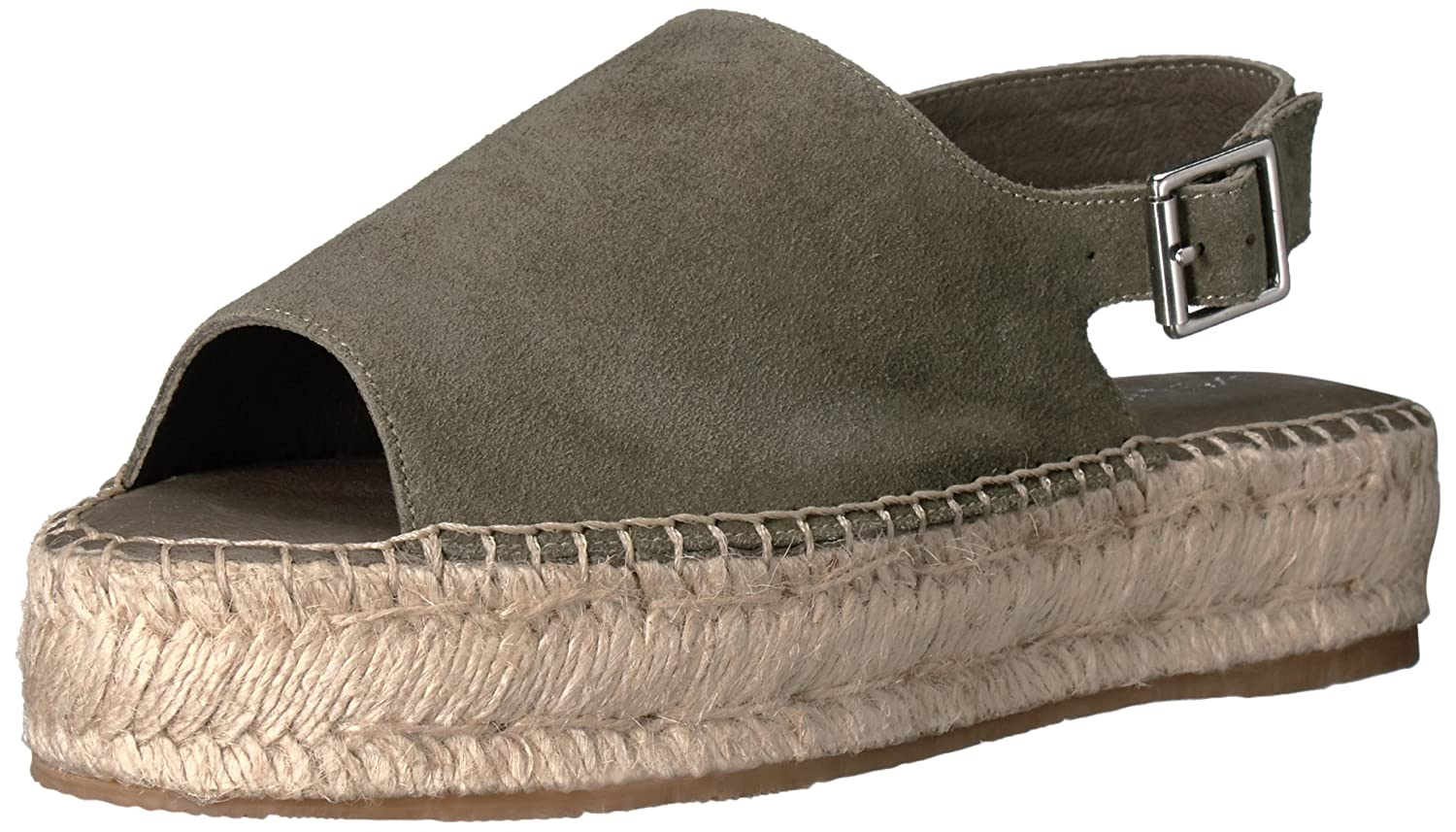 J Slides Women's Rachell Fashion Sneaker B01MYH06C0 7.5 US/US Size Conversion M US|Khaki