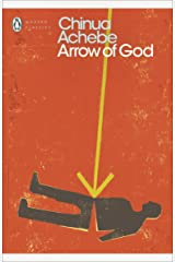 Arrow of God (The African Trilogy Book 3) Kindle Edition