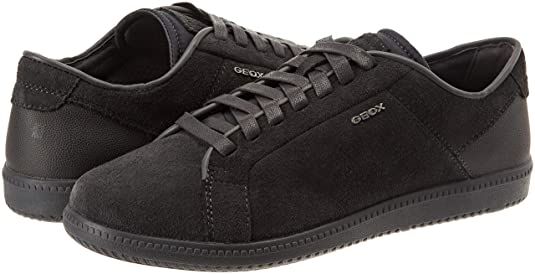 Geox Men's's U Keilan D Low Top Sneakers: Amazon.co.uk