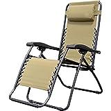Amazon Price History for:Caravan Sports Infinity Zero Gravity Chair, Blue