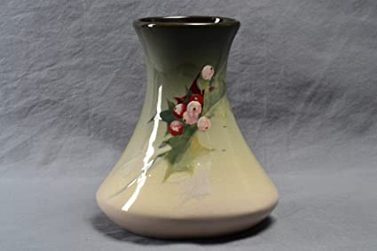 Amazon Weller Pottery Vase 1898 1918 Eocean Tapered Vase With