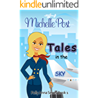 Tales in the Sky (Polly Anna series Book 1)