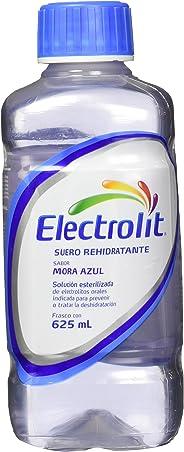 Electrolit Mora Azul, 625 ml