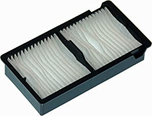 OEM Epson Projector Air Filter Originally for Epson PowerLite Home Cinema 3700, PowerLite Home Cinema 5020UBe, PowerLite Home Cinema 5020 UB, PowerLite Home Cinema 3500