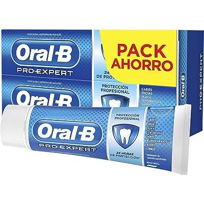 Oral-B Pro-Expert Protección Profesional Pasta Dentífrica 2x75 ml