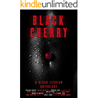 Black Cherry: A Black Lesbian Anthology book cover
