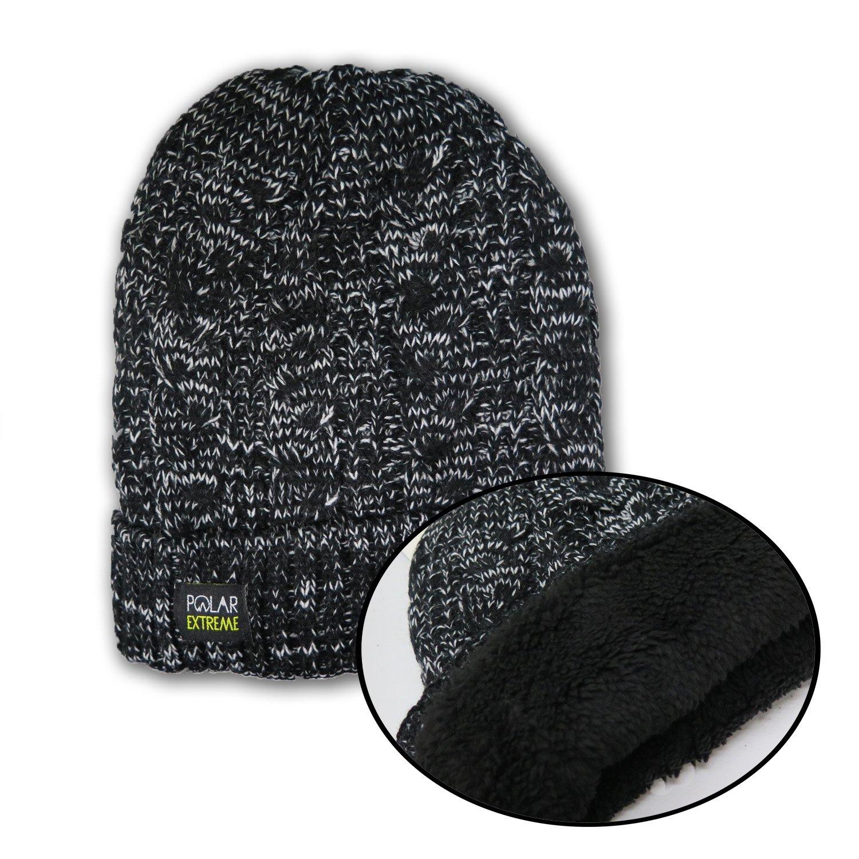 fcd9899cb Magg Shop Women's Beanie Warm Winter Hat Insulated Warm Black, Red ...