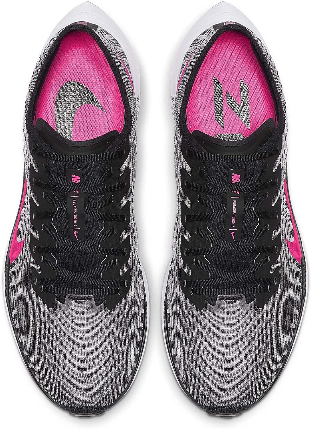 NIKE Zoom Pegasus Turbo 2, Running Shoe para Hombre: Amazon.es: Zapatos y complementos