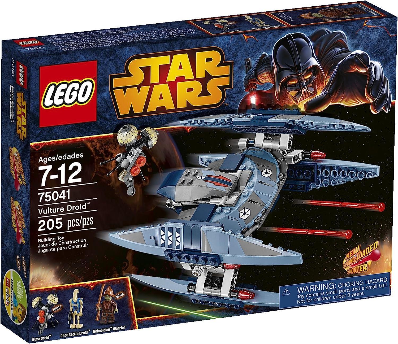 LEGO Star Wars 75041 Vulture Droid