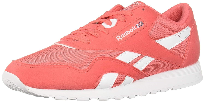a7950a409d02 Amazon.com | Reebok Lifestyle Men's Classic Nylon Color | Fashion Sneakers