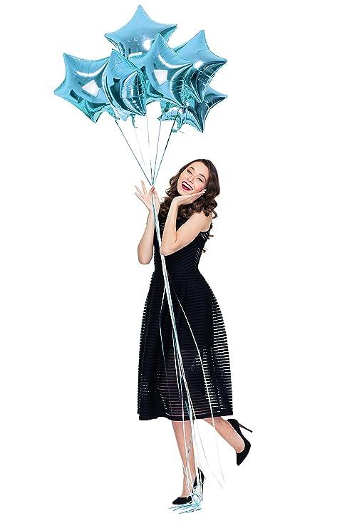 18in Pastel Baby Shower Foil Balloon