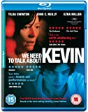 We Need To Talk About Kevin [BLU-RAY] (15)