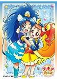キャラクタースリーブ キラキラ☆プリキュアアラモード キュアカスタード&キュアジェラート (EN-516)