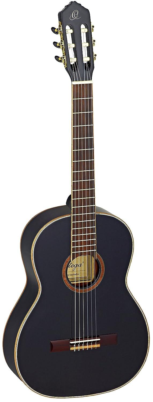 Ortega R221BK Konzertgitarre