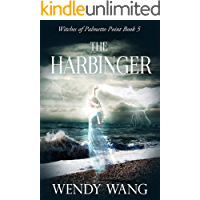 The Harbinger: Witches of Palmetto Point Series Book 5