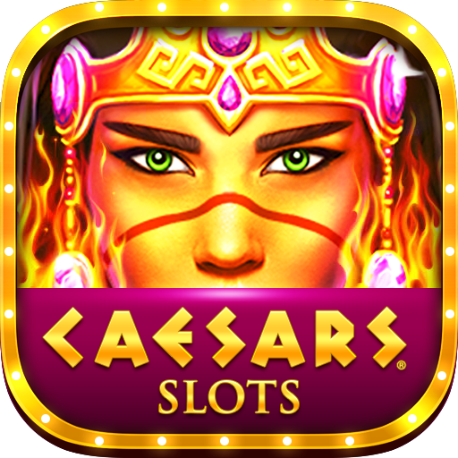 Caesars Slots and Free Casino - 777 Free Slots Casino Games (Best Casino Roulette Strategy)
