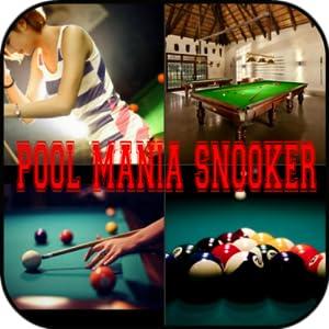 Pool Mania Snooker: Amazon.es: Appstore para Android