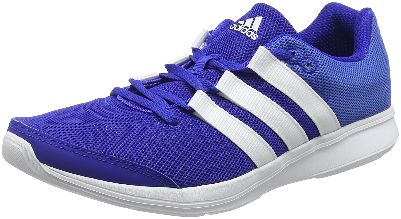 TALLA 43 1/3 EU. adidas Lite Runner M, Zapatillas de Running para Hombre