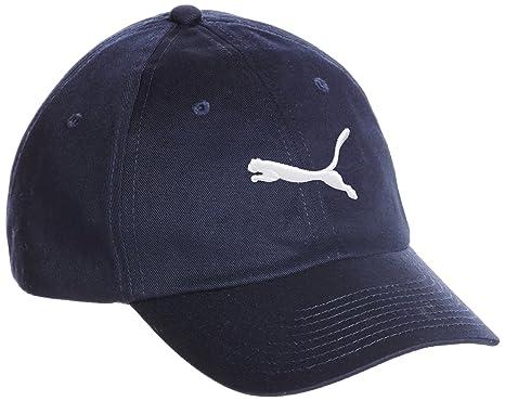 90723f94a68 Puma 4056204300978 Sports Wear Essential Cap 052919  Unisex   Amazon ...