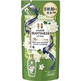 レノア ハピネス 柔軟剤 ミスティグリーン&ジャスミン 詰替用 480ml