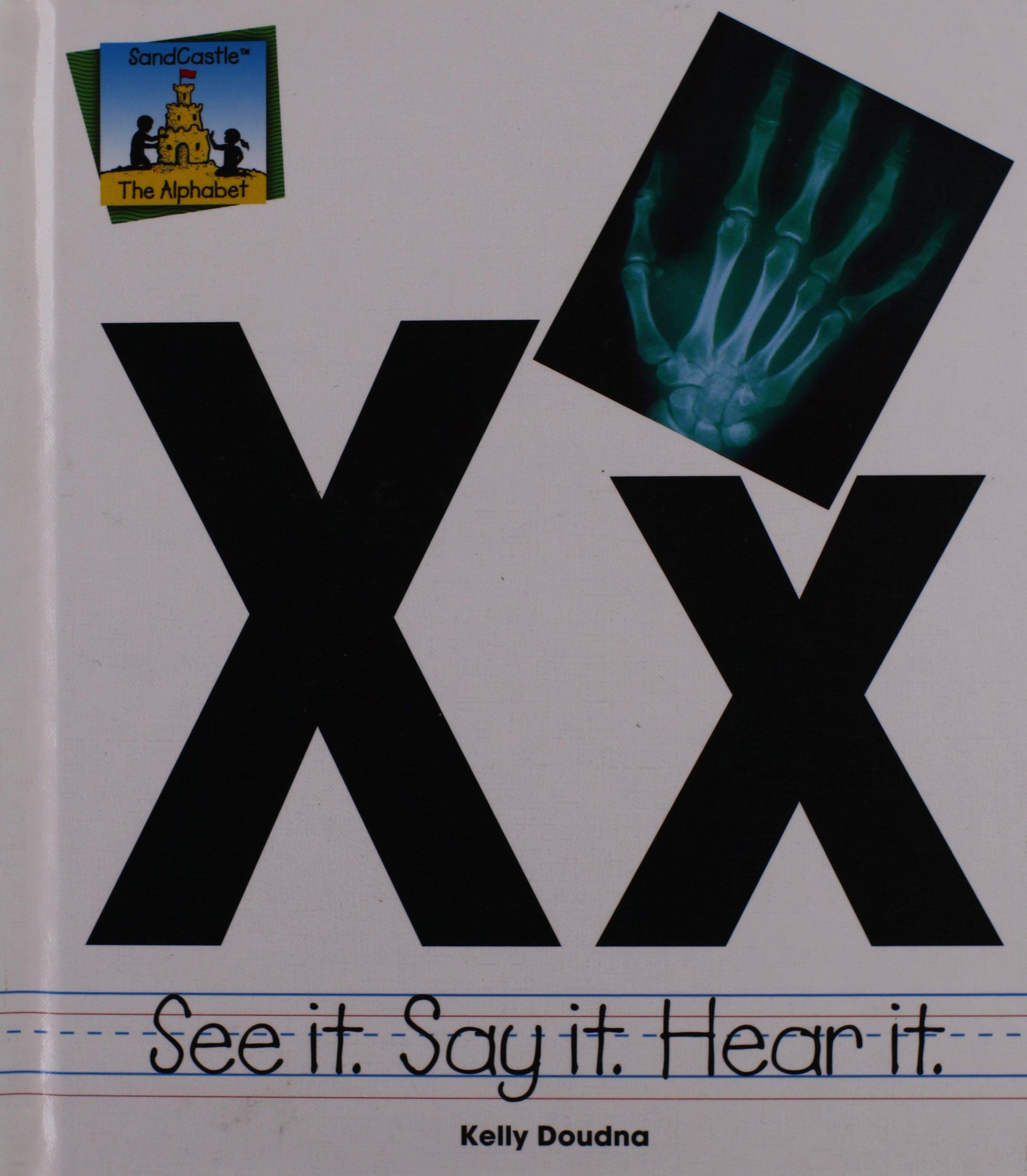 XX (Alphabet) PDF
