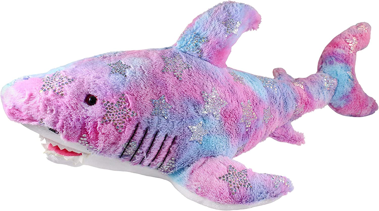 Ripley's Aquarium Star Shark Stuffed Animal