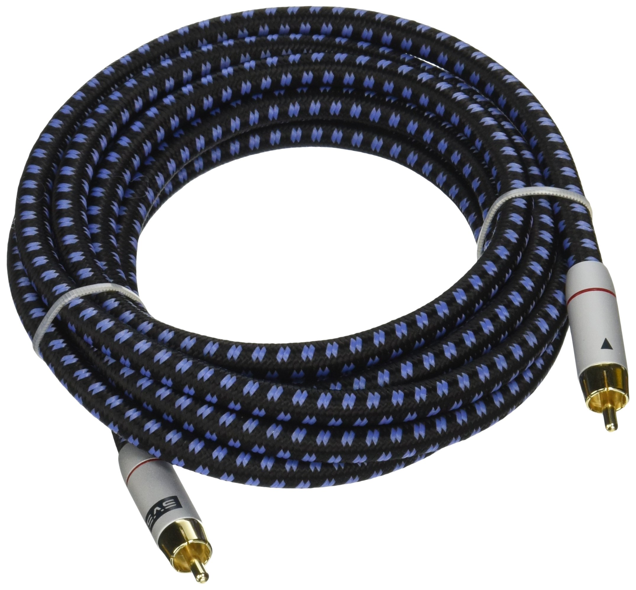 SVS SoundPath 3M RCA SoundPath Audio Interconnect by SVS (Image #1)