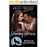 Coming Home (Collier Pack Book 5)