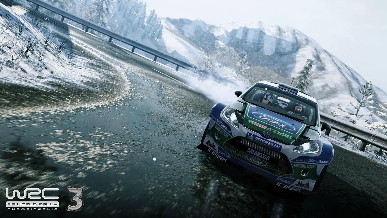 WRC 3 - World Rally Championship [Importación alemana]: Amazon.es: Videojuegos