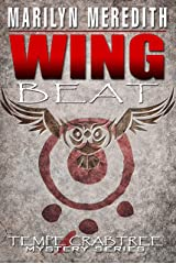 Wingbeat (Tempe Crabtree Mysteries Book 4) Kindle Edition