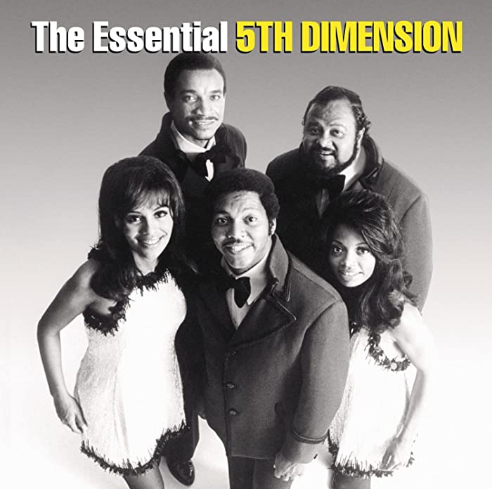 Top 10 The Magic Garden Album By The 5Th Dimension