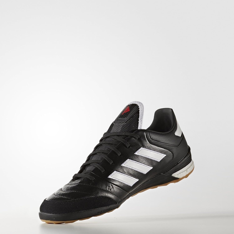 Adidas Herren Herren Herren Copa Tango 17.1 in Futsalschuhe, Schwarz (schwarz Negbas Ftwbla Negbas), 46 EU dda65f