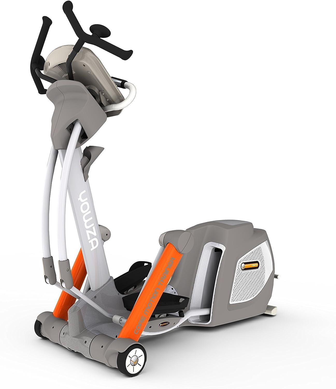 Yowza Fitness Miami Elliptical Trainer Machine
