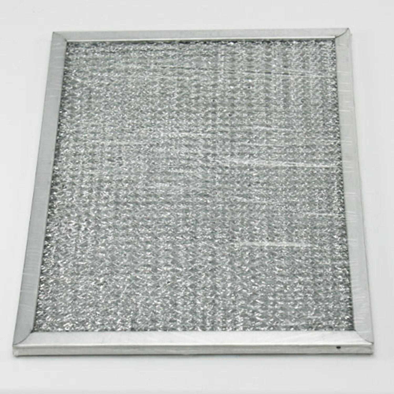 rhf0715 microondas de aluminio rejilla de ventilación filtro ...