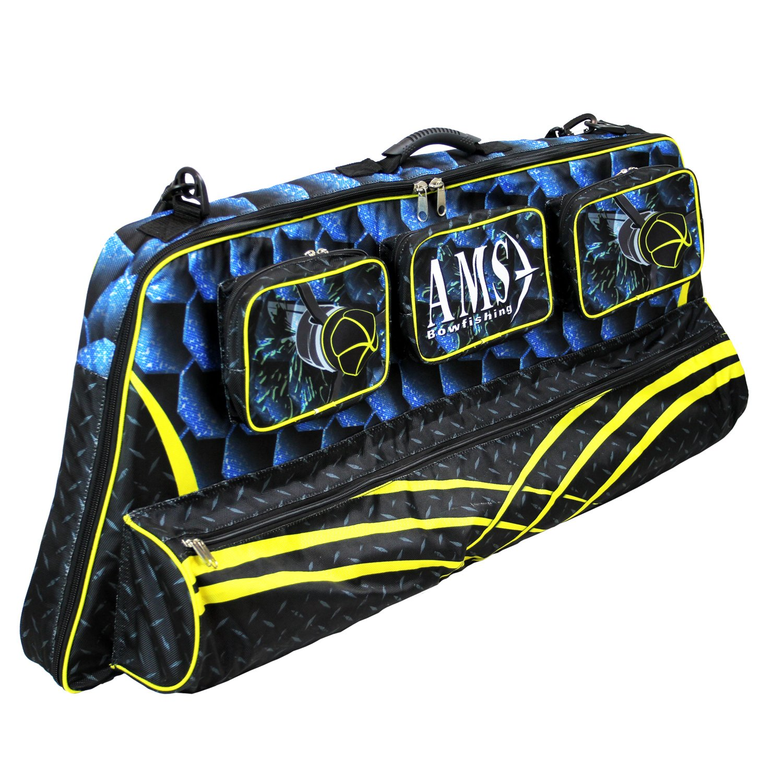 AMS Bowfishing Sublimated Bow Case