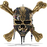 Hallmark Keepsake 2017 Pirates of the Caribbean Dead Men Tell No Tales Musical Christmas Ornament