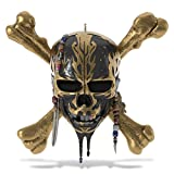 Amazon Price History for:Hallmark Keepsake 2017 Pirates of the Caribbean Dead Men Tell No Tales Musical Christmas Ornament