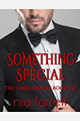 Something Special: The Three Graces Book Six Kindle Edition